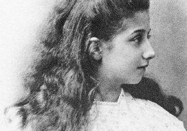 (fot. Wikipedia/Mercedes Jellinek - libre de droit from/GNU licence)