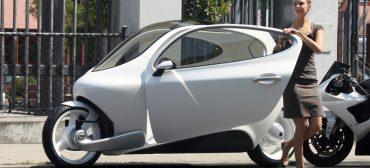 (fot. Lit Motors/materiały prasowe)