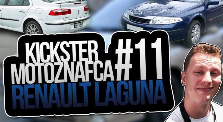 (fot. kanał Kickster TV/ screen z youtube.com)