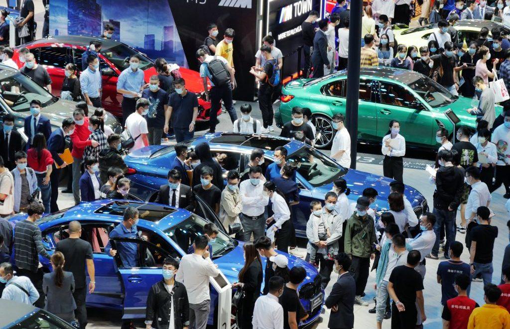 (Photo by Li Zhihao/VCG via Getty Images)